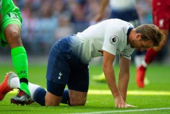 <b style='background-color:Yellow'>Harry Kane</b>: Toi van dang sung suc