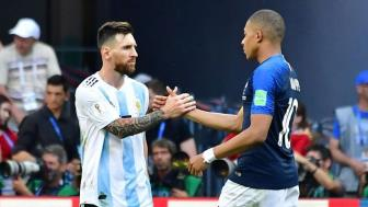 Top 10 The Best: Messi thua ca Mbappe