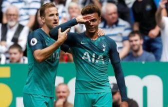 Dele Alli tiet lo ve man an mung co 1-0-2