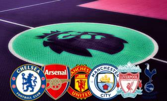"<b style='background-color:Yellow'>Premier League</b>: Vi tri nao la van de cua ""Top 6""?"