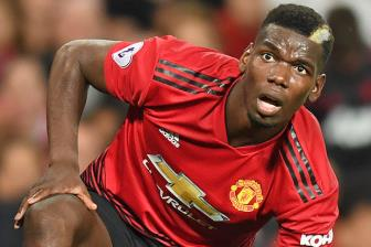 <b style='background-color:Yellow'>Man United</b> khong con muon giu Paul Pogba