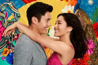 Trailer phim tinh cam'Crazy Rich Asians'