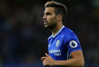 <b style='background-color:Yellow'>Cesc Fabregas</b> viet tam thu day xuc dong chia tay Chelsea