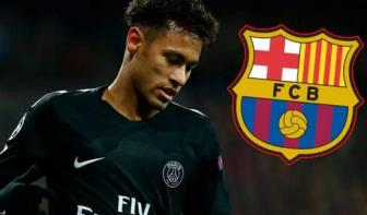 Barcelona tiet lo su that ve viec Neymar doi quay tro lai