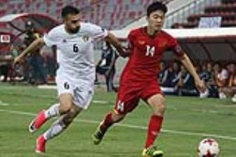 <b style='background-color:Yellow'>DT Viet Nam</b> roi vao nhanh dau tu than vong knock-out Asian Cup 2019
