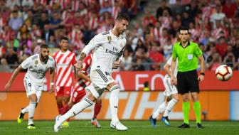 Real Madrid - Girona: Bai hoc tu hang xom