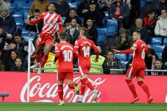 Real Madrid 4-2 Girona: Hau ve tan cong