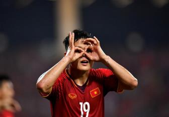 Fox Sports ca ngoi <b style='background-color:Yellow'>Nguyen Quang Hai</b> truoc them Asian Cup 2019