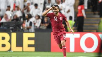 Qatar chua de thung luoi tai <b style='background-color:Yellow'>Asian Cup 2019</b>