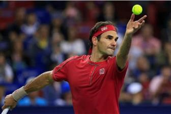 <b style='background-color:Yellow'>Federer</b> se du Olympic 2020