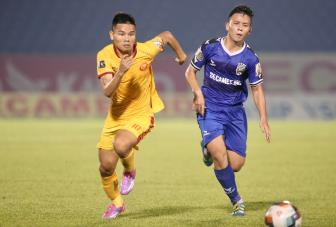 CLB Thanh Hoa - Pho Hien FC: Gianh suat du <b style='background-color:Yellow'>V.League 2020</b>