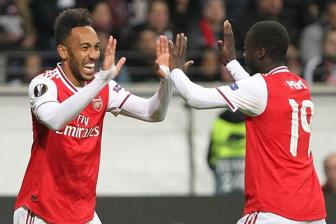 <b style='background-color:Yellow'>Arsenal</b> - Standard Liege: Tao cach biet
