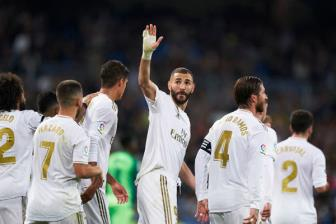 <b style='background-color:Yellow'>Real</b> Madrid 5-0 Leganes: Tuong khong ngon...