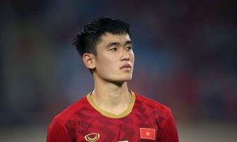 <b style='background-color:Yellow'>Tan Sinh</b> co nguy co vang mat o SEA Games 30