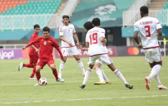 <b style='background-color:Yellow'>Viet Nam vs UAE</b>, 20h00 ngay 14/11: Quyet gianh 3 diem