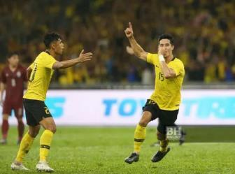 Malaysia song lai hy vong tai <b style='background-color:Yellow'>vong loai World Cup 2022</b> khu vuc chau A