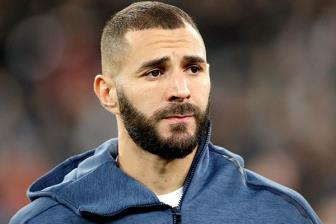 Benzema co the da cho DT Algeria, neu...