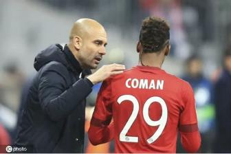 <b style='background-color:Yellow'>Man City</b> gay soc voi Kingsley Coman