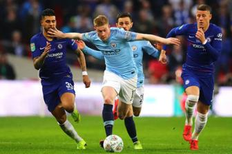 <b style='background-color:Yellow'>Nhan dinh</b> Man City vs Chelsea: Mua ban thang tai Etihad