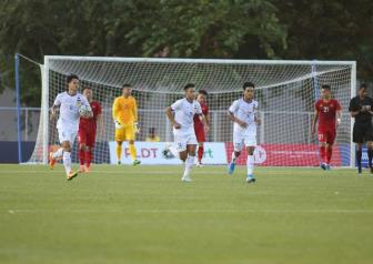 """Messi <b style='background-color:Yellow'>Lao</b>"" danh gia U22 Viet Nam se gianh HCV SEA Games 30"