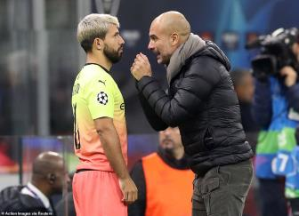 <b style='background-color:Yellow'>Ban tin</b>  7/11: Pep Guardiola co the den Serie A