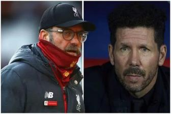 <b style='background-color:Yellow'>Liverpool</b> dung do Atletico Madrid: Jurgen Klopp gap khac tinh