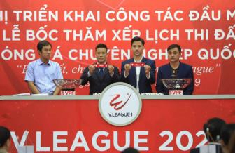 <b style='background-color:Yellow'>Ha Noi FC</b> gap Nam Dinh o tran mo man V.League 2020