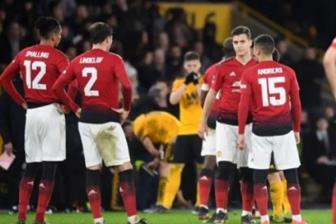 <b style='background-color:Yellow'>Boc tham</b> vong 3 FA Cup: Derby Merseyside; Man Utd dung hung than