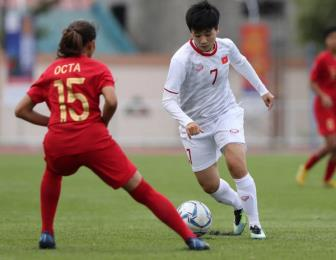 <b style='background-color:Yellow'>Nu Viet Nam</b> vs Philippines, 19h00 ngay 5/12: Doat ve vao chung ket?