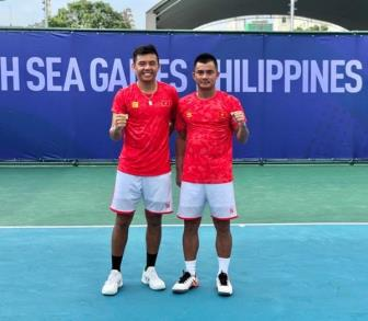 <b style='background-color:Yellow'>SEA Games 30</b> ngay 6/12: Quan vot se co HCV lich su