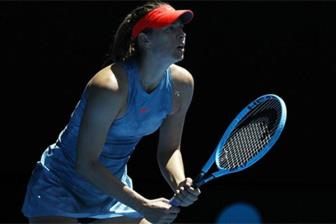 <b style='background-color:Yellow'>Sharapova</b> lo hen voi Indian Wells vi chan thuong