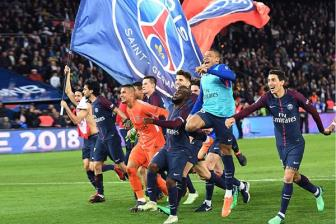 <b style='background-color:Yellow'>UEFA</b> khong duoc dieu tra lai voi PSG