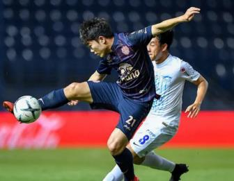 CDV <b style='background-color:Yellow'>Buriram United</b> ung ho Xuan Truong duoc trao co hoi nhieu hon