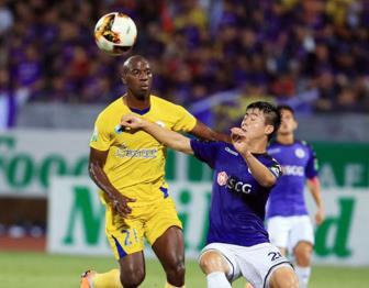 <b style='background-color:Yellow'>S.Khanh Hoa</b> vs Ha Noi FC, 19h00 ngay 12/4: Can buoc nha vo dich?