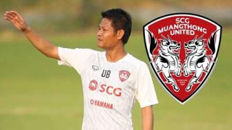 <b style='background-color:Yellow'>Van Lam</b> co thay moi tai Muangthong United