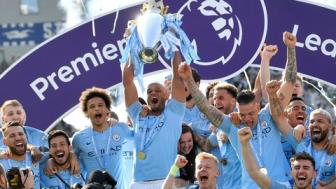<b style='background-color:Yellow'>Man City</b>: Xay de che theo triet ly cu