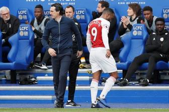 <b style='background-color:Yellow'>Arsenal</b> - Valencia: Suc bat the chan tuong
