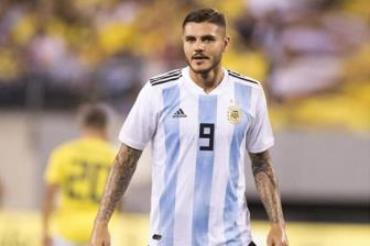 <b style='background-color:Yellow'>Argentina</b> chot DH du Copa America: Icardi bi loai