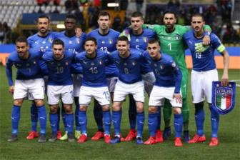 Italia - Bosnia: Azzurri lay do trong tui?