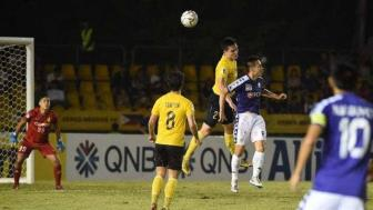 <b style='background-color:Yellow'>Ha Noi</b> FC gianh loi the dang ke truoc Ceres Negros tai AFC Cup 2019