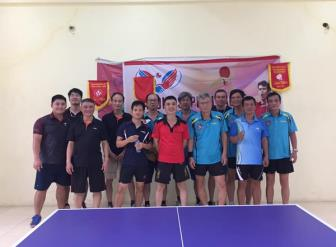 Nong cuoc dua Top 4 bang A Serie A giai <b style='background-color:Yellow'>Ha Dong Super League 2019</b>