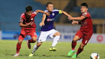 <b style='background-color:Yellow'>TPHCM</b> vs Ha Noi FC, 19h00 ngay 26/7: 'Chung ket som'
