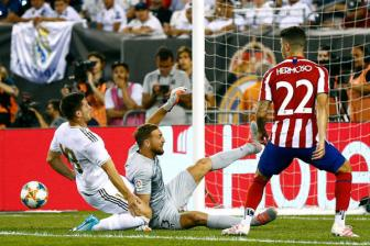 <b style='background-color:Yellow'>Real Madrid</b> 3-7 Atl.Madrid: Ac mong dem He