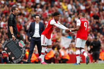 Arsenal tra gia dat vi <b style='background-color:Yellow'>Emirates Cup</b>