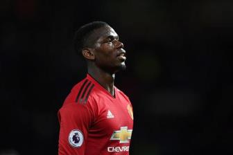 <b style='background-color:Yellow'>Real Madrid</b> quyet theo vu Pogba den cung