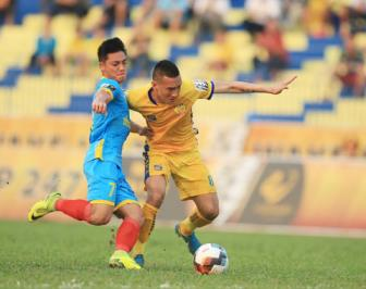 <b style='background-color:Yellow'>S.Khanh Hoa</b> vs Thanh Hoa, 17h00 ngay 7/7: Tim cu hich cho luot ve