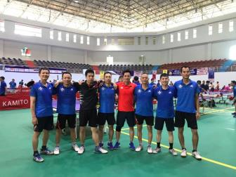 CLB Ha Tri 4 thach thuc cuoc dua vo dich hang Serie A Ha Dong Super League 2019