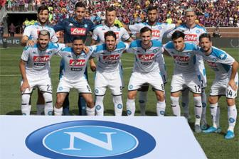 <b style='background-color:Yellow'>Serie A</b> 2019/20: Napoli - Hut hoi tu vach xuat phat