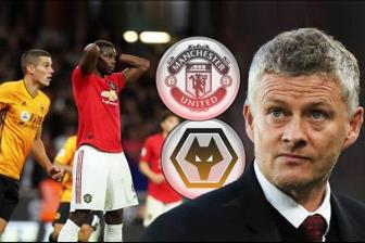 Nhan dinh Man United vs Wolves: Canh bac danh cho Quy do