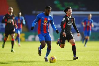 <b style='background-color:Yellow'>Crystal Palace</b> 0-7 Liverpool: 'Con dien' cua hang cong